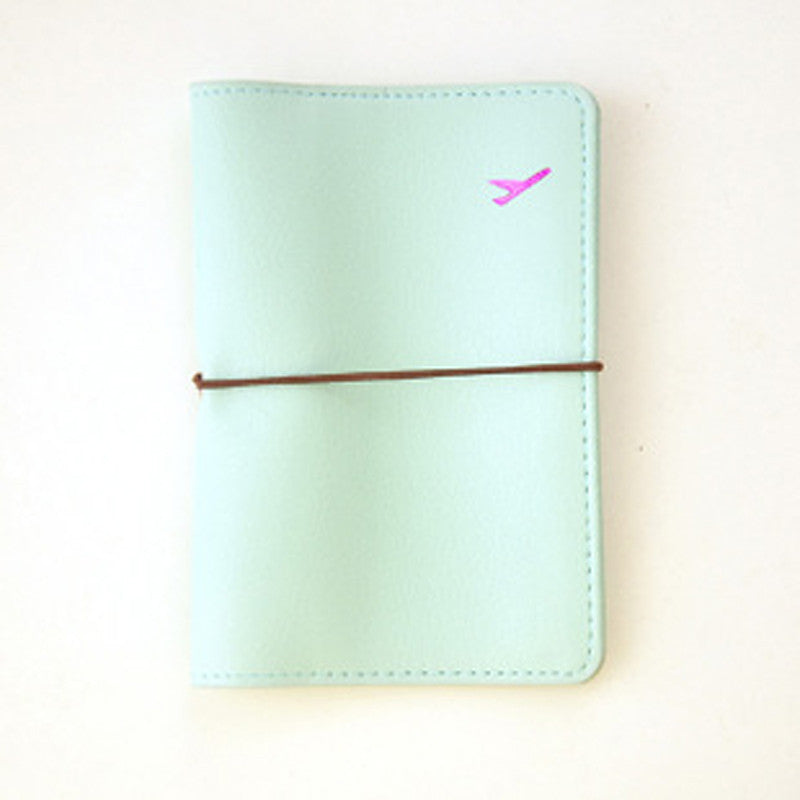 Bright Passport Cover - Free Shipping - Hello Wander - 2