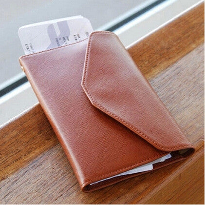 Versatile Travel Wallet - Free Shipping - Hello Wander - 4