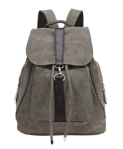 Outback Travel Backpack - Free Shipping - Hello Wander - 7