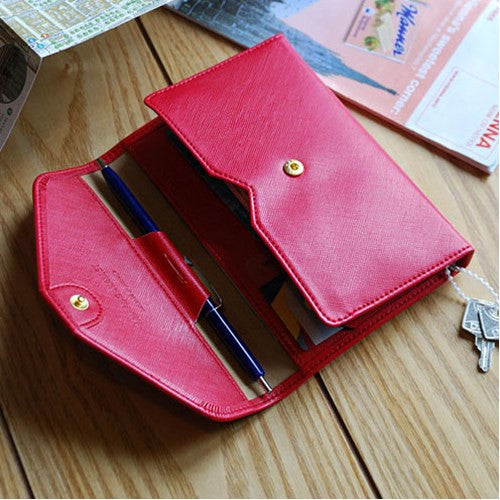 Versatile Travel Wallet - Free Shipping - Hello Wander - 1