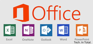 Microsoft Word - Save a document, Convert to pdf, Print document, Print on enveloppe - 30 minutes