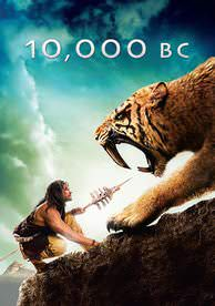 10,000 BC HD Digital Code