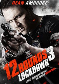 12 Rounds 3: Lockdown Digital Code