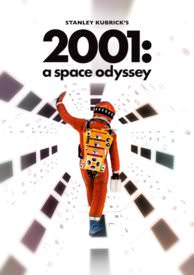2001: A Space Odyssey 4K Canadian Code