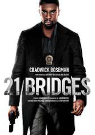 21 Bridges HD Digital Code