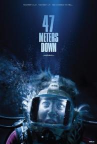 47 Meters Down HD iTunes code