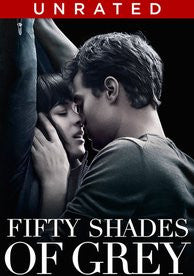 Fifty Shades of Grey HDX UV code