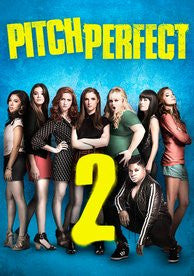 Pitch Perfect 2 HD UV code