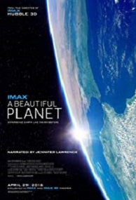 A Beautiful Planet HD Digital Code