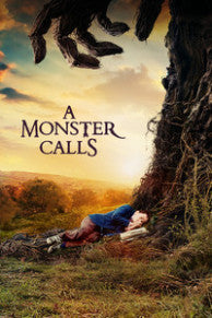A Monster Calls HD iTunes code