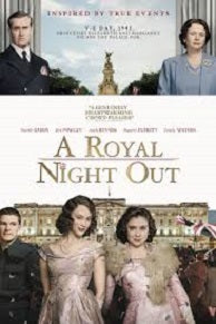 A Royal Night Out HD UK Ultraviolet Digital Code