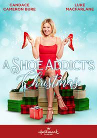 A Shoe Addict's Christmas HD Digital Code