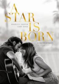 A Star is Born HD UV code