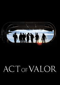 Act of Valor HD XML iTunes code