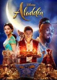 Aladdin HD Digital Code