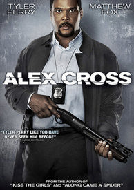 Alex Cross iTunes code