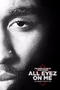 All Eyez on Me HD iTunes code