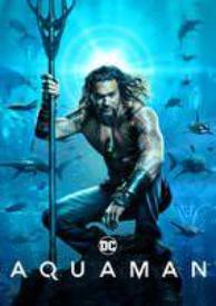 Aquaman HD UV code