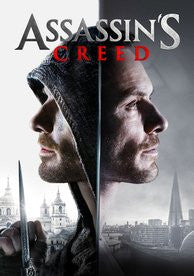 Assassin's Creed HDX UV code