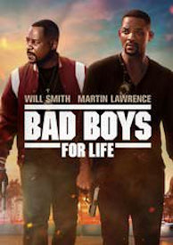 Bad Boys For Life HD Digital Code