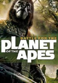 Battle for the Planet of the Apes (1973) HD Digital Code