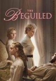 The Beguiled HD iTunes code