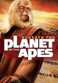 Beneath the Planet of the Apes (1970) HD Digital Code