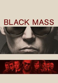 Black Mass HDX UV code