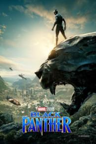 Black Panther HD DMA code