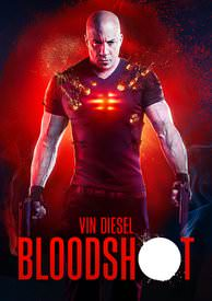 Bloodshot HD Digital Code