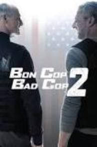 Bon Cop Bad Cop 2 HD Canadian iTunes Code
