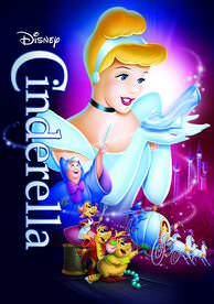 Cinderella (1950) HD Digital Code