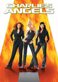 Charlie's Angels (2000) 4K Digital Code