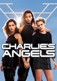 Charlie's Angels Digital Code