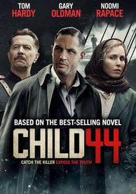 Child 44 Digital Code