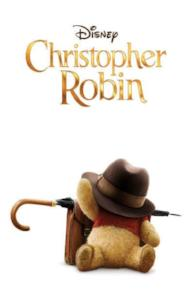 Christopher Robin HD DMA code