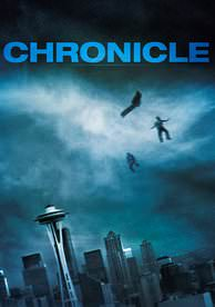 Chronicle HD XML iTunes code