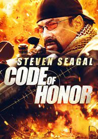 Code of Honor UV code