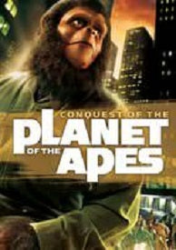 Conquest of the Planet of the Apes (1972) HD Digital Code