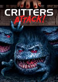 Critters Attack! HD Digital Code