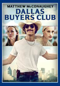 Dallas Buyers Club HD iTunes code