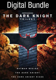 The Dark Knight Trilogy HD