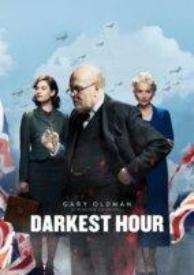 Darkest Hour HDX UV code