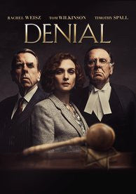 Denial HD iTunes code