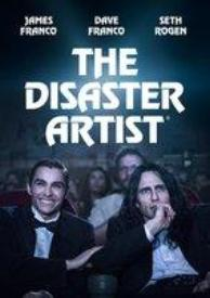 The Disaster Artist HD code
