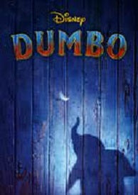 Dumbo HD DMA Digital Code