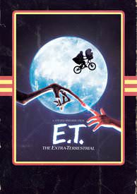 E.T. The Extra Terrestrial HD Digital Code