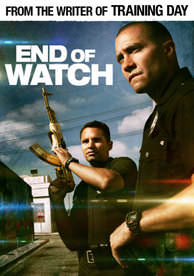 End of Watch HD iTunes code