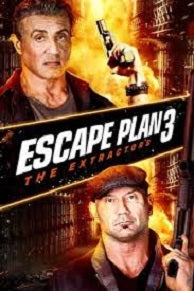 Escape Plan: The Extractors HD Ultraviolet Digital Code