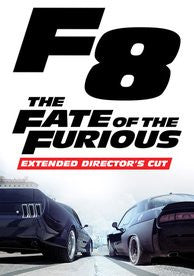The Fate of the Furious HDX UV codes